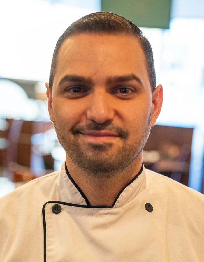 Ahmed Johair