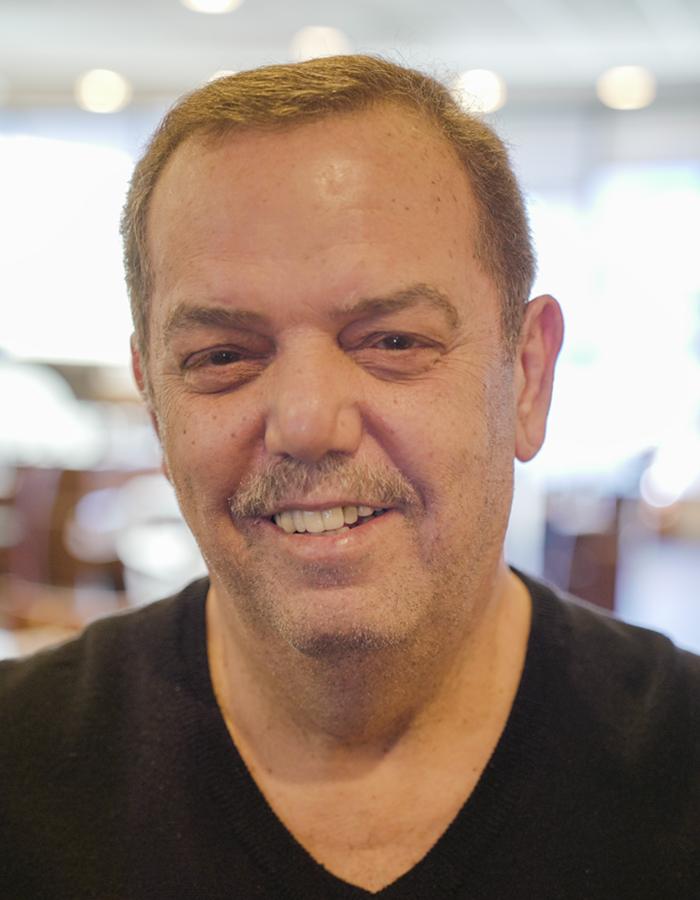 Samir Johair